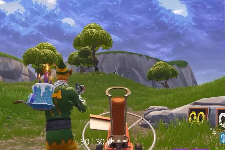 Fortnite Season 5 Week 10 Challenge Guide: Jigsaw Puzzle piece map locations revealed