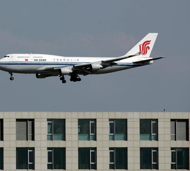 Air China | Independent