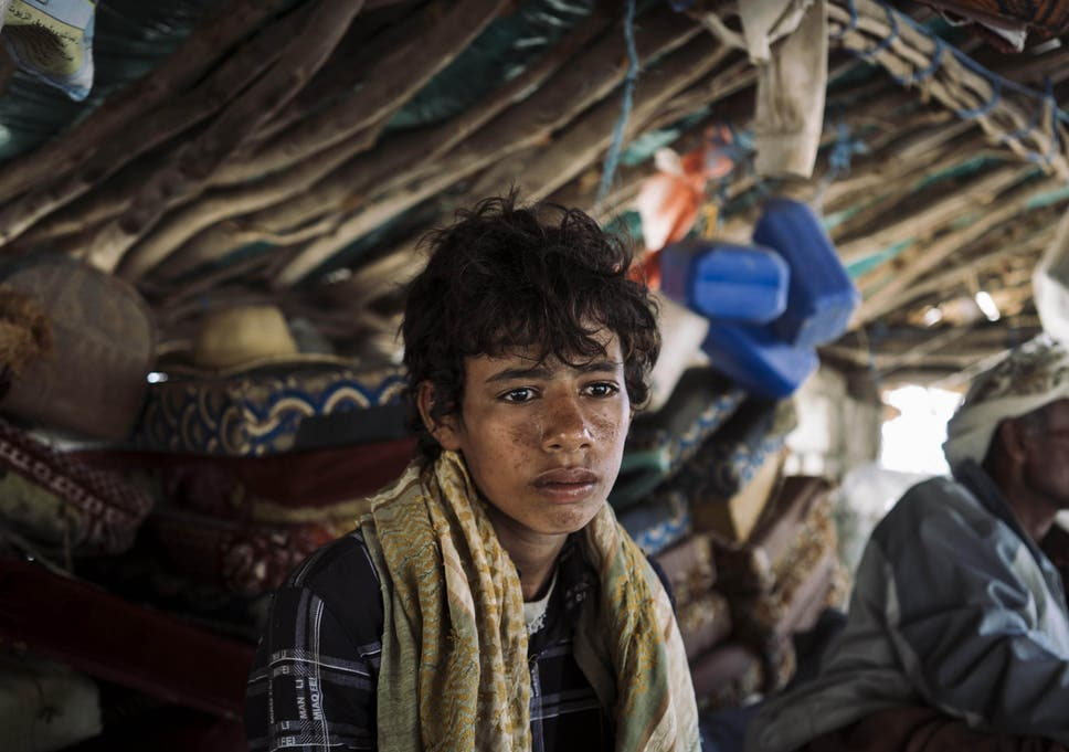 US allies have killed thousands of Yemenis – including 22 at a
