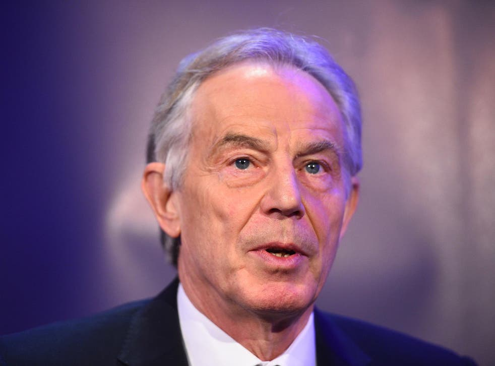 The violent crushing of unions and epochal political defeat of the left created the space for a new centre to emerge under Tony Blair