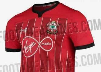 Premier League kits 2018/19 ranked and rated: Liverpool