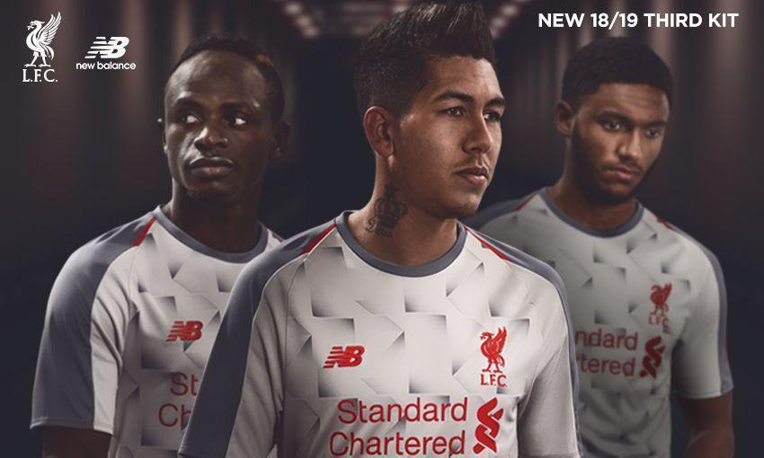 Premier League kits 2018/19 ranked and rated: Liverpool, Arsenal