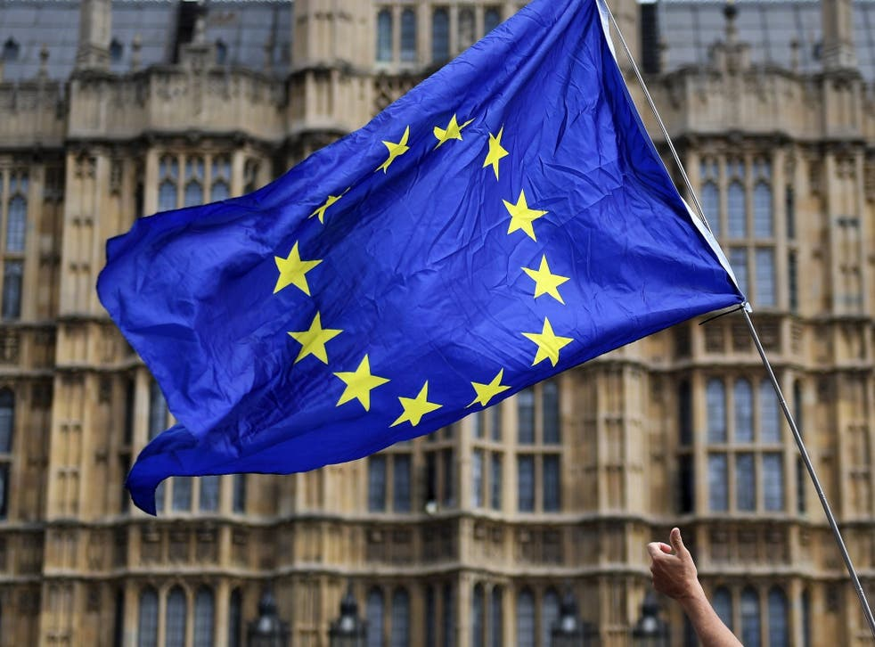 It's the haves who benefited from the EU, not the have-nots