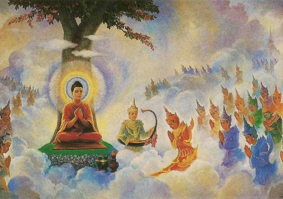 buddhism is both a religion and a philosophy