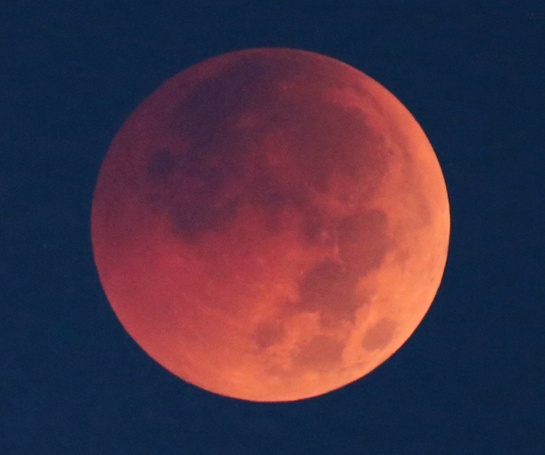 Lunar eclipse: Blood moon myths from around the world | The