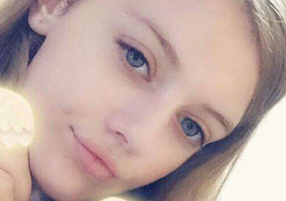 Lucy McHugh was found dead on 26 July, a day after she was last seen