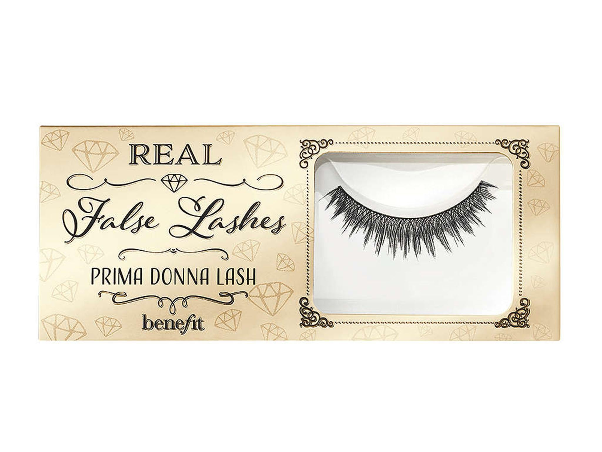 7 best false eyelashes | The Independent