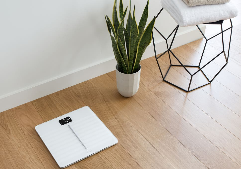 5 best smart scales | The Independent