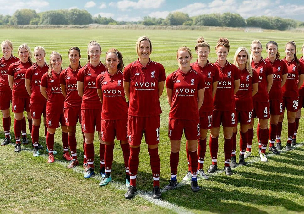 5cd114afd Liverpool s women s team will be known as  Liverpool FC Women  from ...