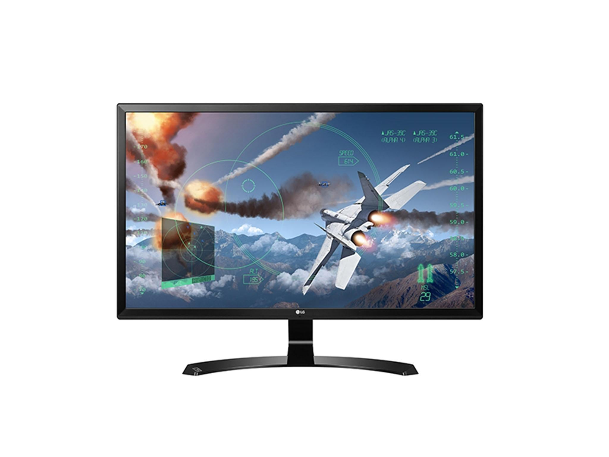 e2222b2c991e 10 best computer monitors | The Independent