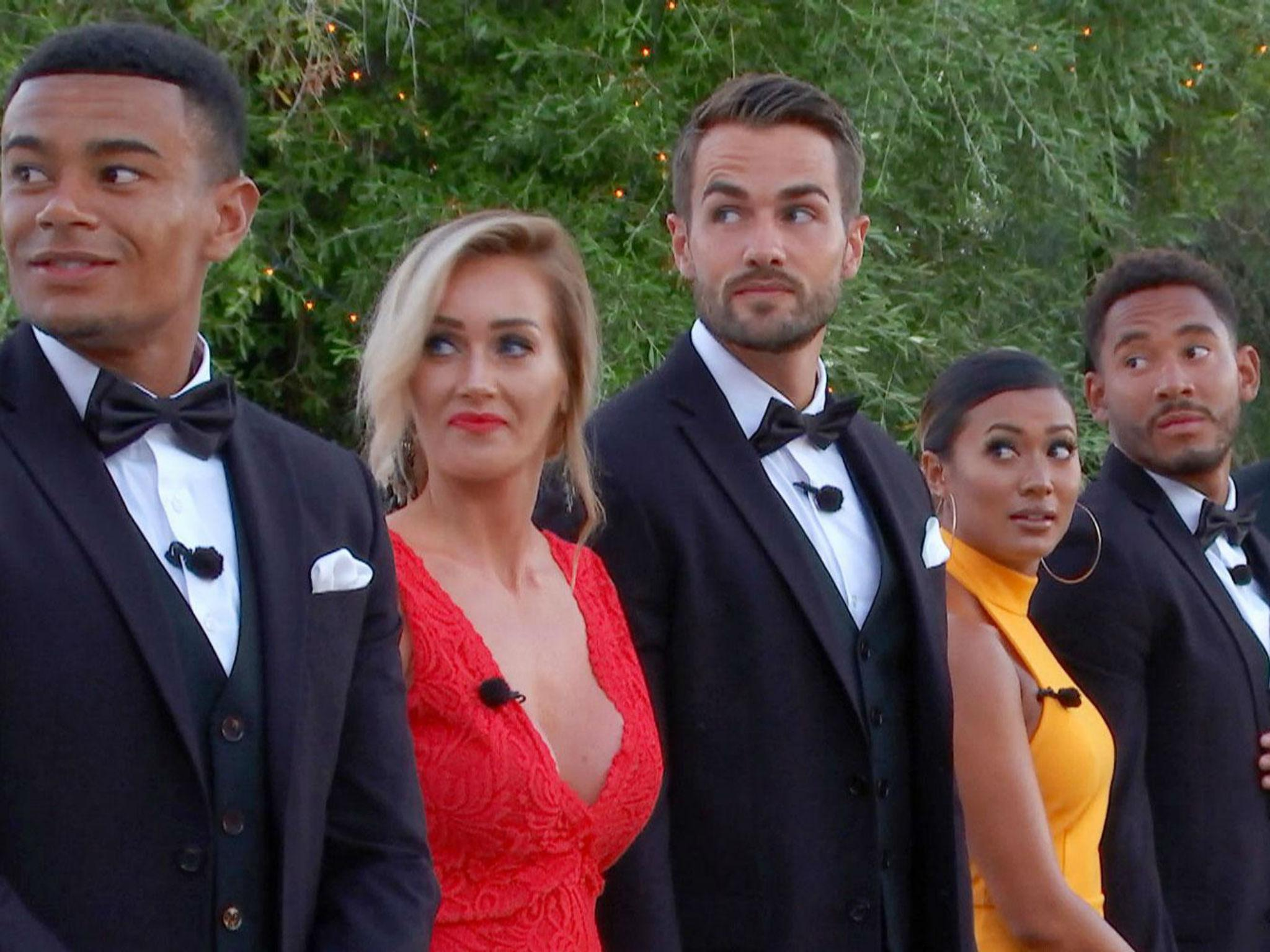 Love Island 2018 Winners Dani Dyer And Jack Fincham Win This Year S Series The Independent The Independent