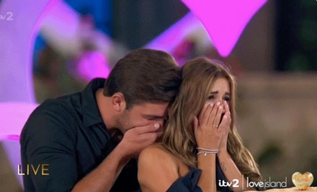 Love Island final catchup: Dani and Jack announced as 2018