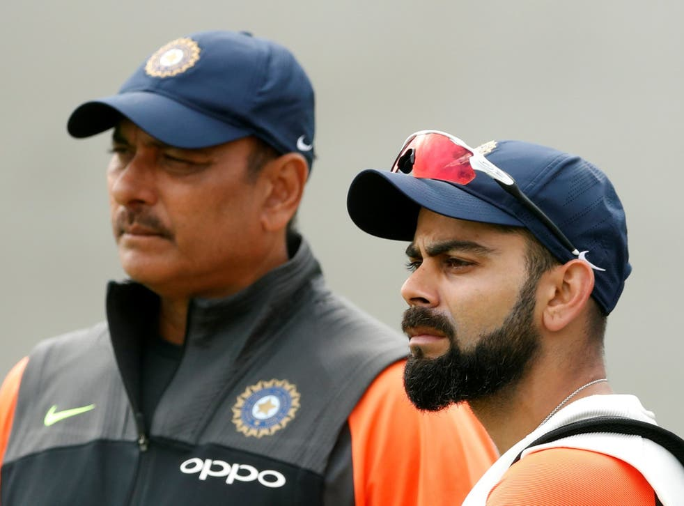 For India this is a chance to become one of the great teams