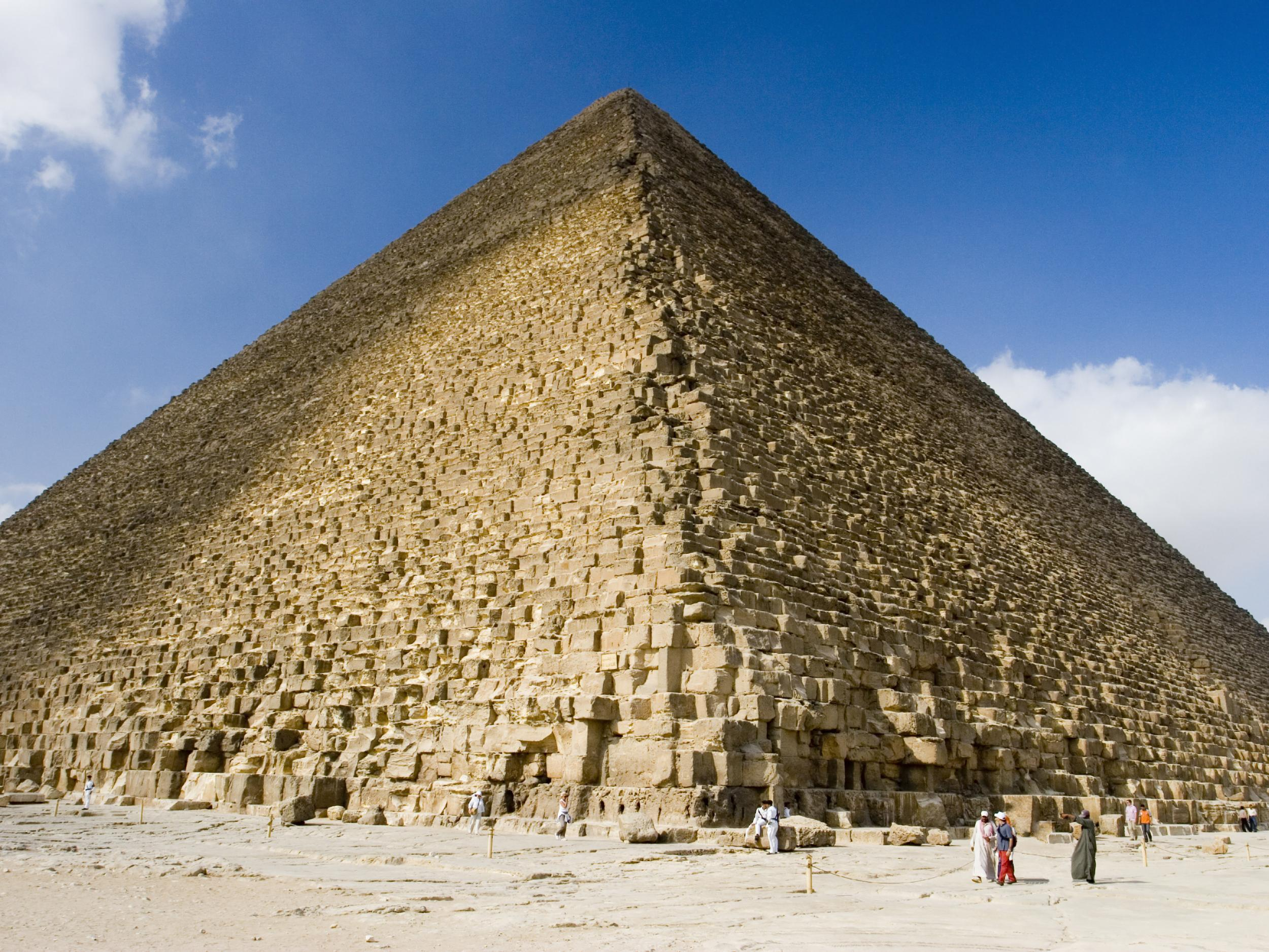 pyramids latest news breaking stories and comment the independent