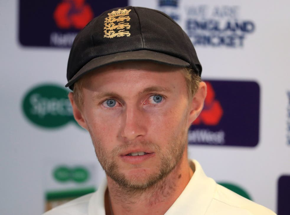Joe Root made the final call to bring Adil Rashid back into the England test team
