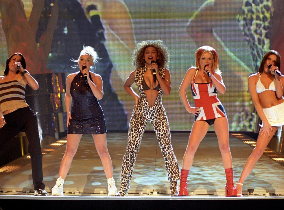 Spice World: the collection consists of an eyewatering 7,000 items, including around 300 costumes