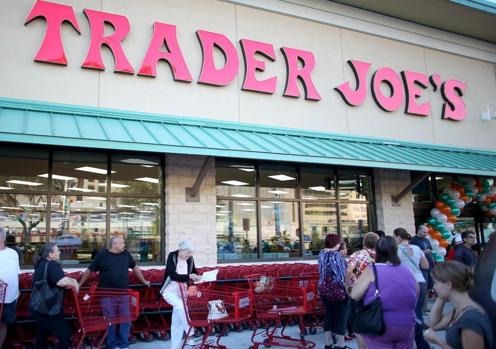 salad and wrap products sold at trader joes kroger and walgreens grocery chains in - Walgreens Christmas Commercial