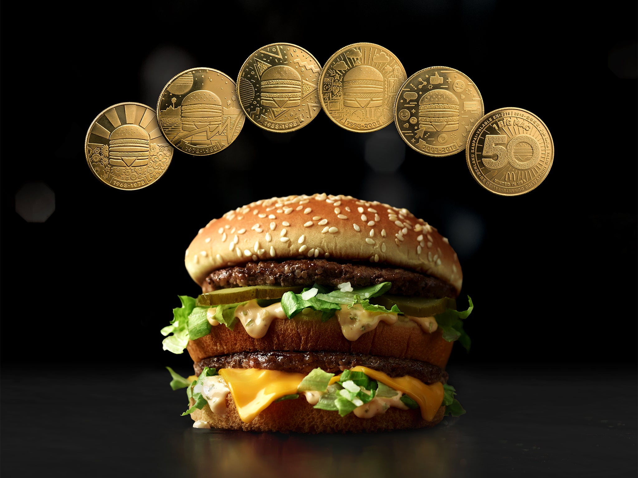 How To Get Free Food From Mcdonalds Uk
