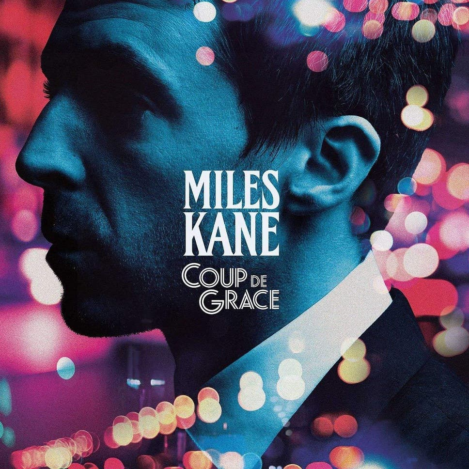 Album reviews: Miles Kane, James, Amanda Shires, Mac Miller, Helena ...