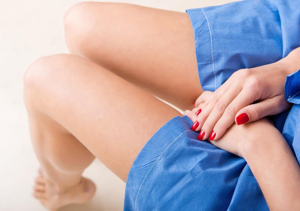 Vaginal rejuvenation laser treatments can cause chronic pain and ...