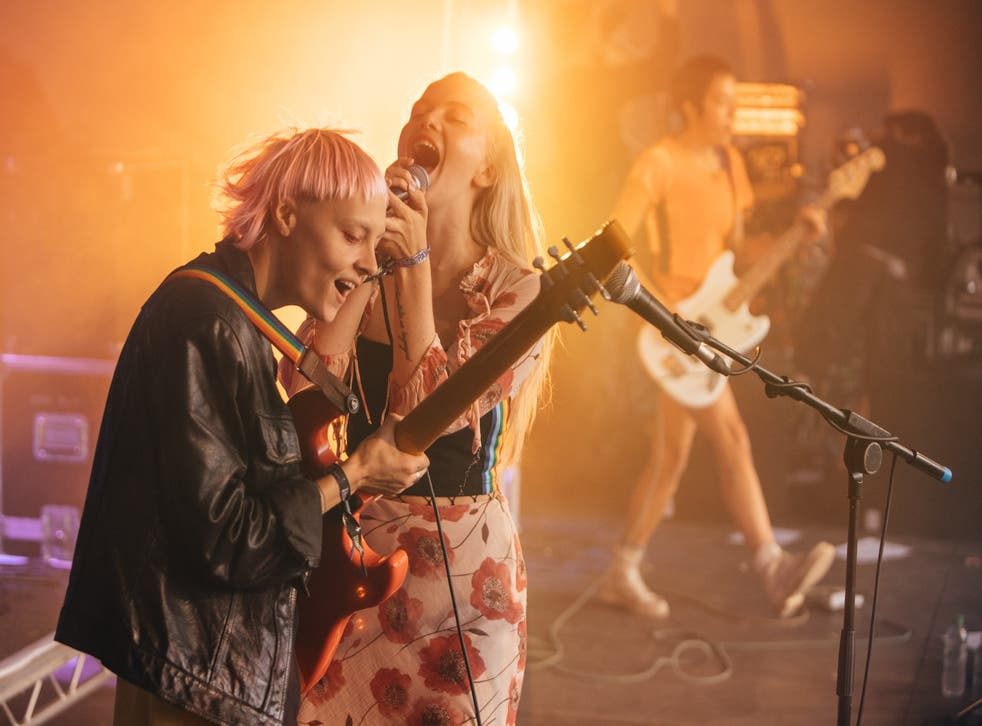 Festival goers flocked to see an eclectic mix of artists, including headliners Paloma Faith, George Ezra and Bryan Ferry