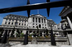 UK interest rates: Which banks and building societies have