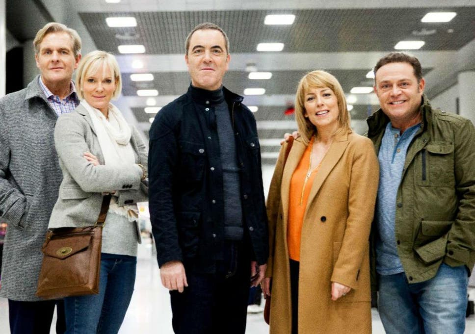 Cold Feet Review Series 8 Beginning To Show Its Age The