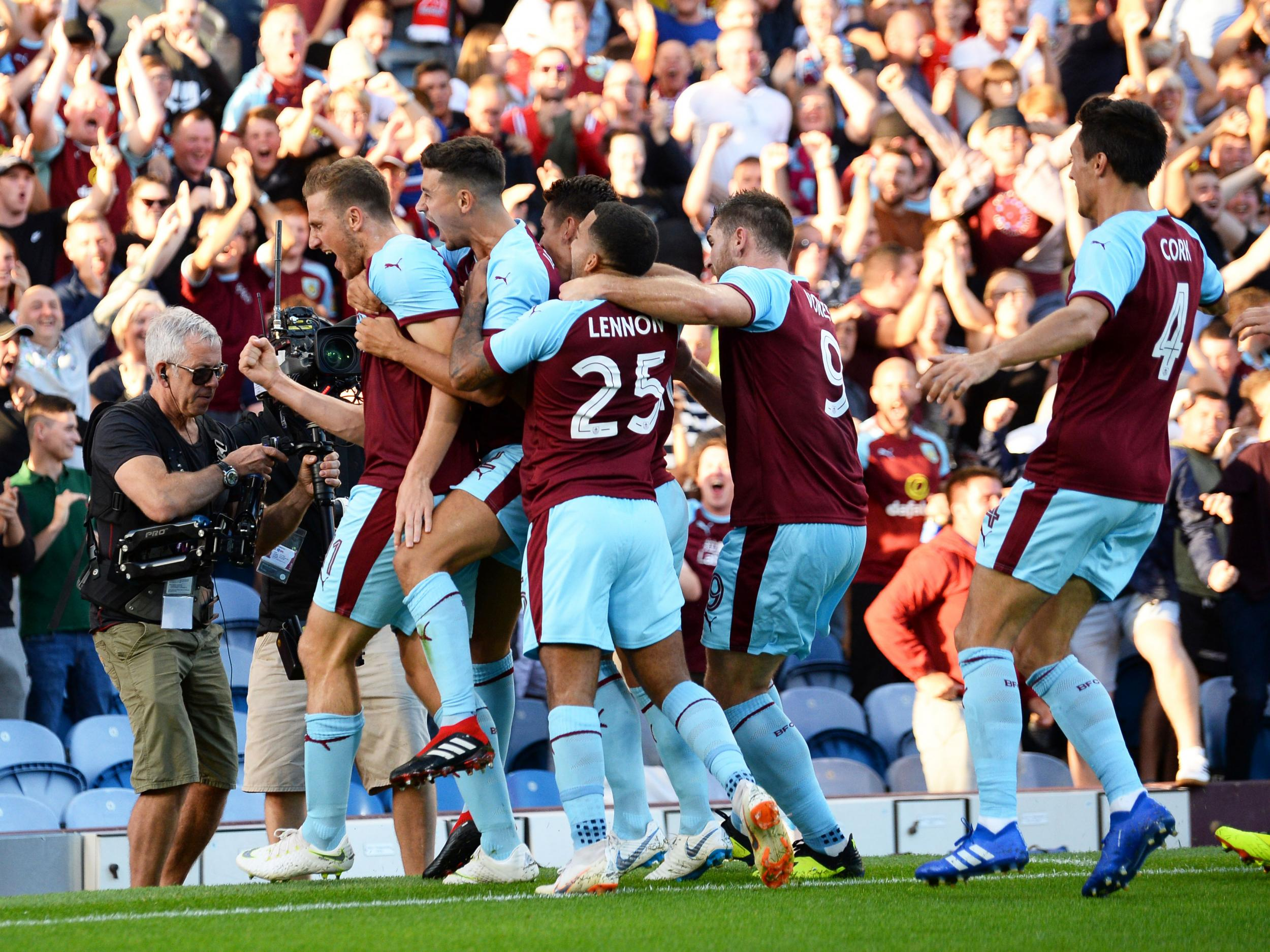 Burnley vs Watford Premier League preview: Kick-off time, where to watch, TV channel, odds and more