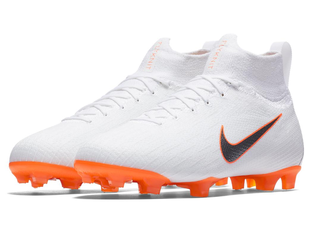 99498ee2a111 Nike Jr. Mercurial Superfly 360 Elite FG Just Do It: £107.97
