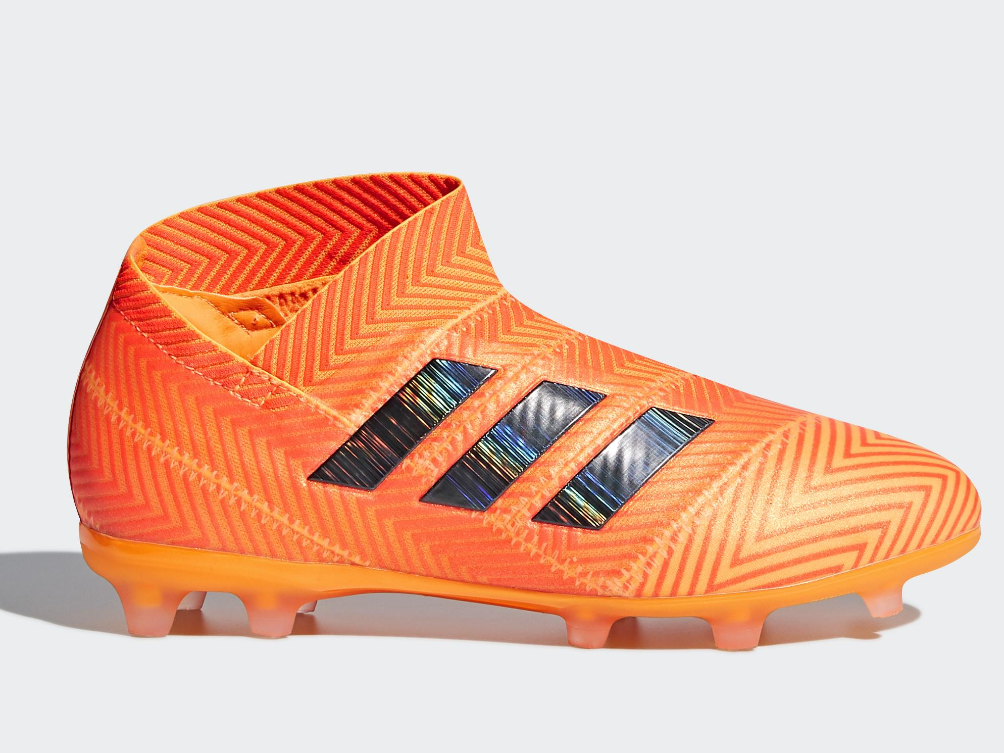 10 best kids' football boots | The Independent