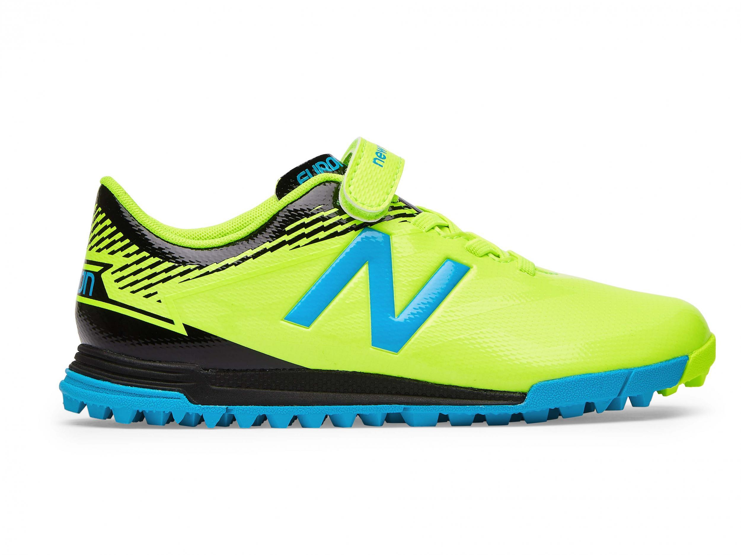 5a18bcc18c5d New Balance Junior Furon 3.0 Hook and Loop TF: £45, New Balance