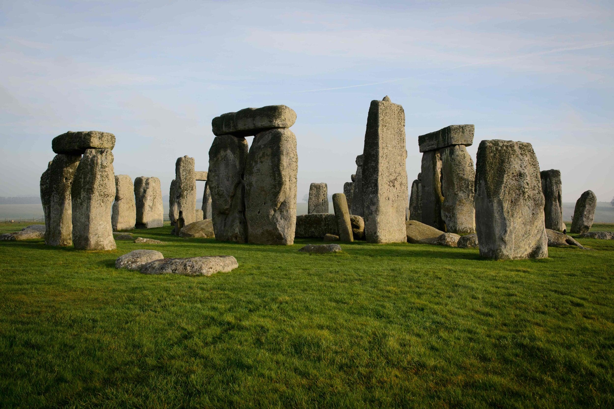 stonehenge art history