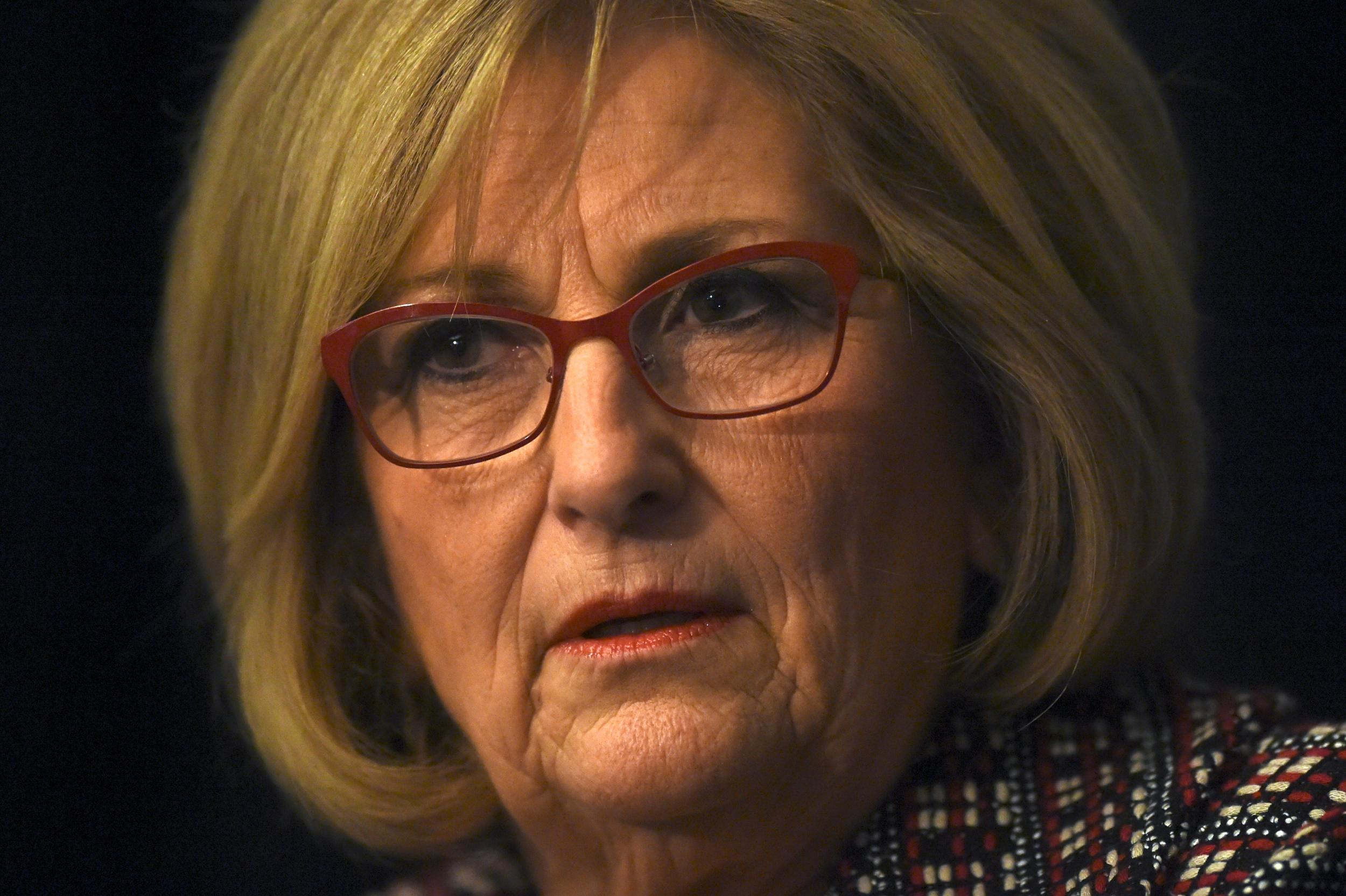 Tennessee Primary: Trump-supporting Diane Black, endorsed by Mike Pence, loses to Bill Lee in governor's race