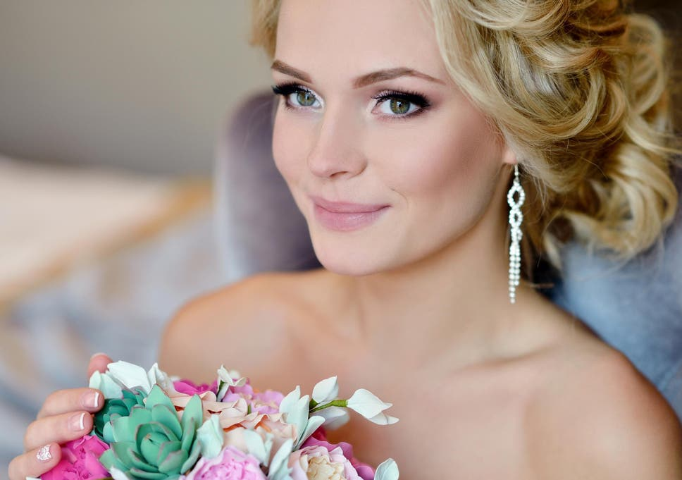 13 Best Bridal Makeup Products The Independent