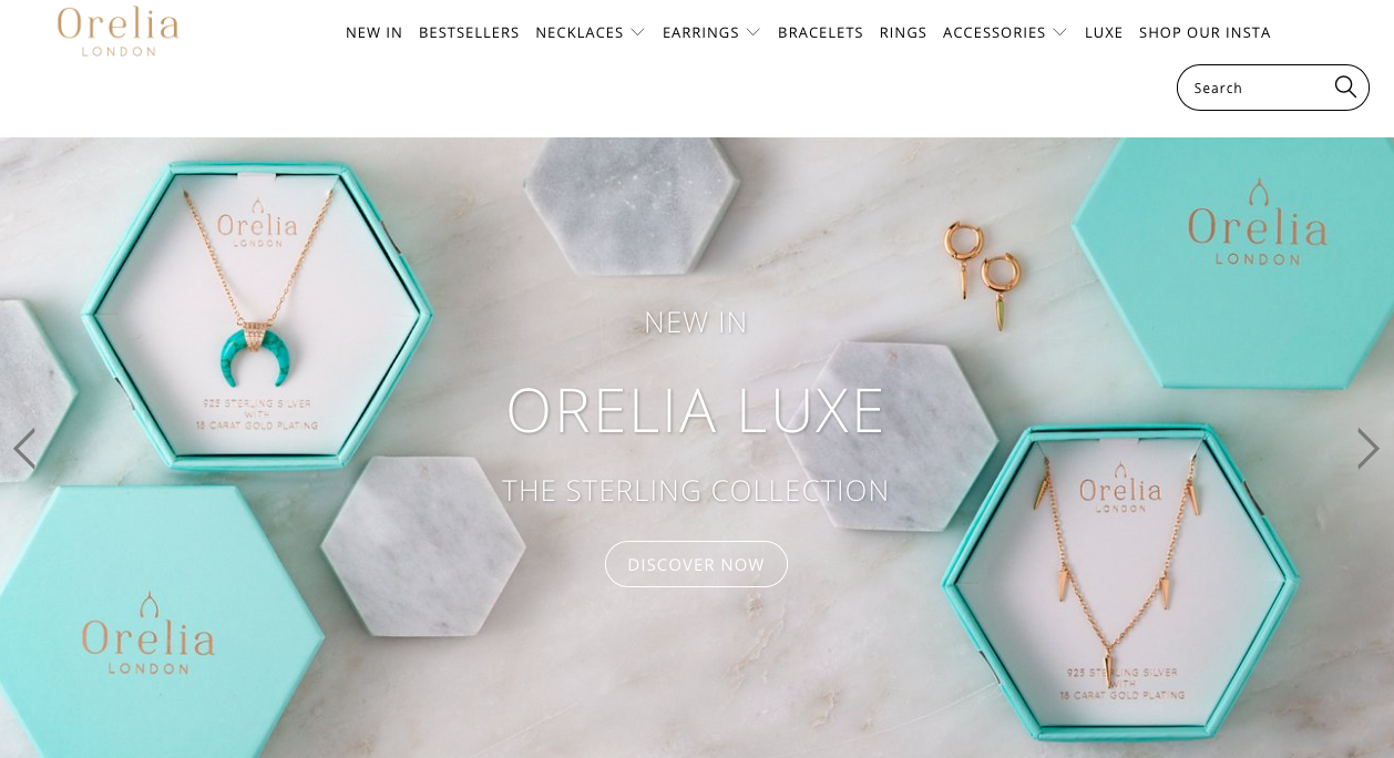 30 Best Online Jewellery Shops The Independent