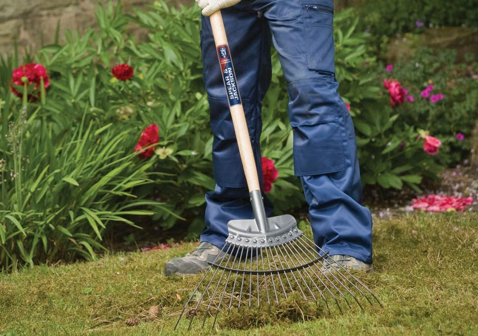 Get Gardening With The Best Rakes On The Market