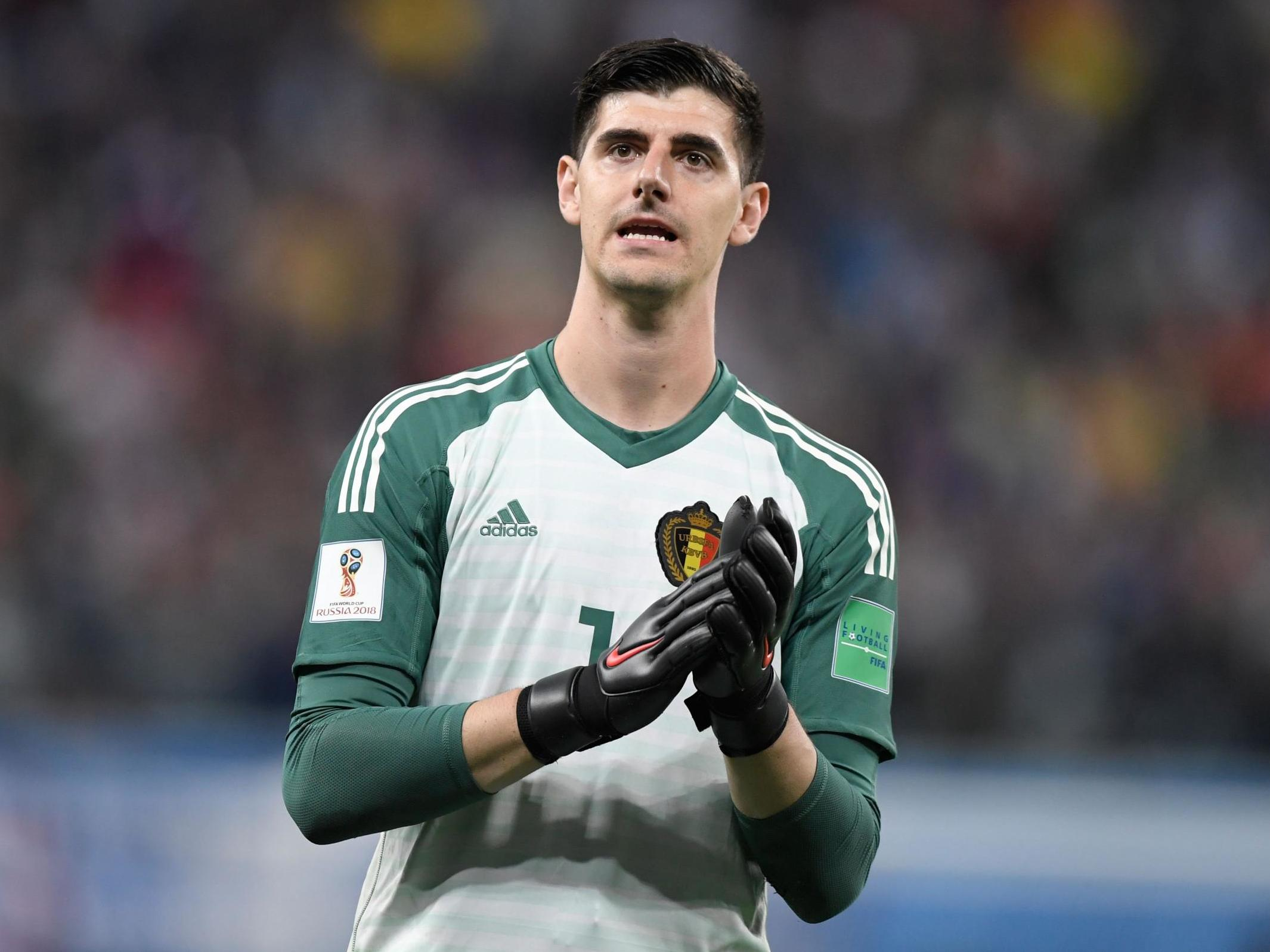 Chelsea Transfer News: Thibaut Courtois Wants Real Madrid