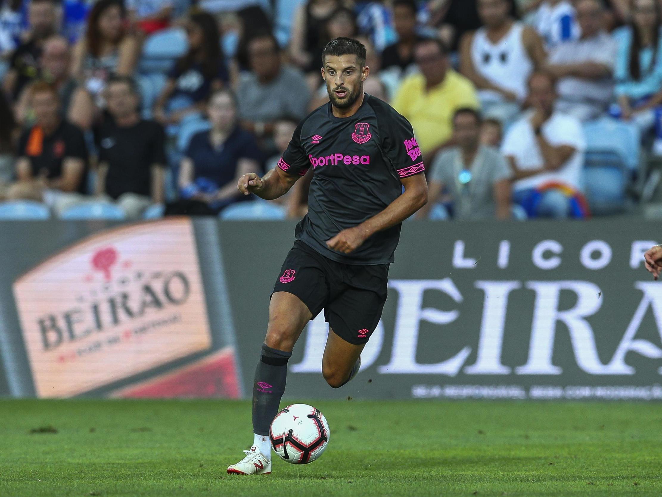 Everton transfer news: Kevin Mirallas agrees season-long loan move to Fiorentina