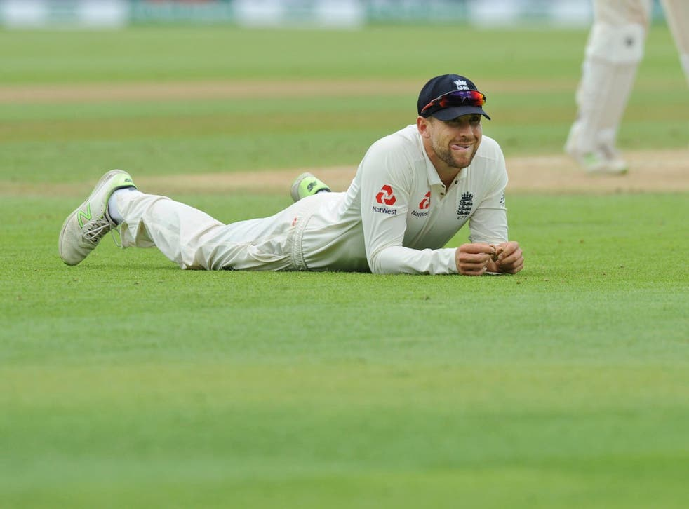 Dawid Malan has been dropped after struggling with the bat and dropping three catches in the first Test