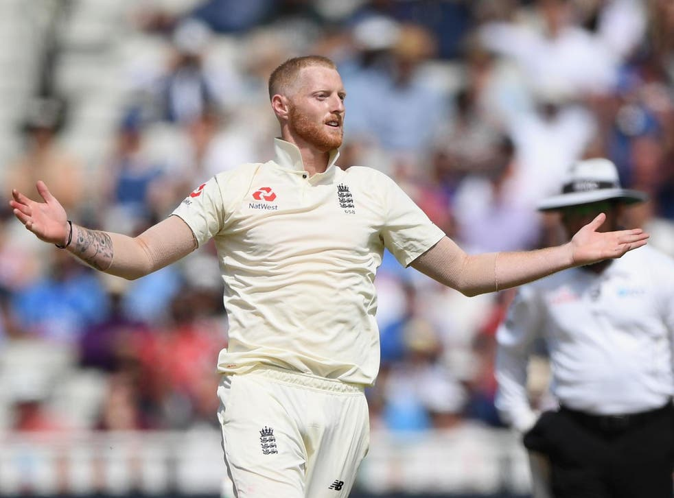 The absence of Stokes will be a huge blow to England's chances of extending their series lead