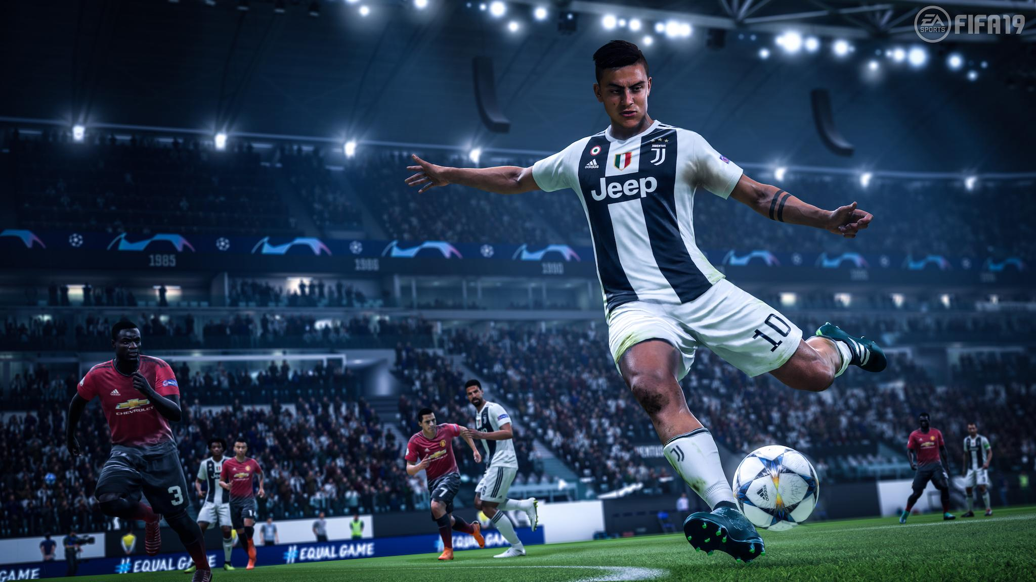 Fifa  Loot Boxes Could Soon Be Illegal Following Investigation
