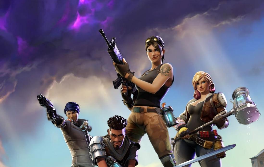 Fortnite for Android release date is here – but you won't be