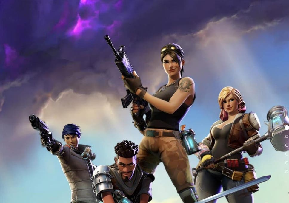 fortnite download pc version