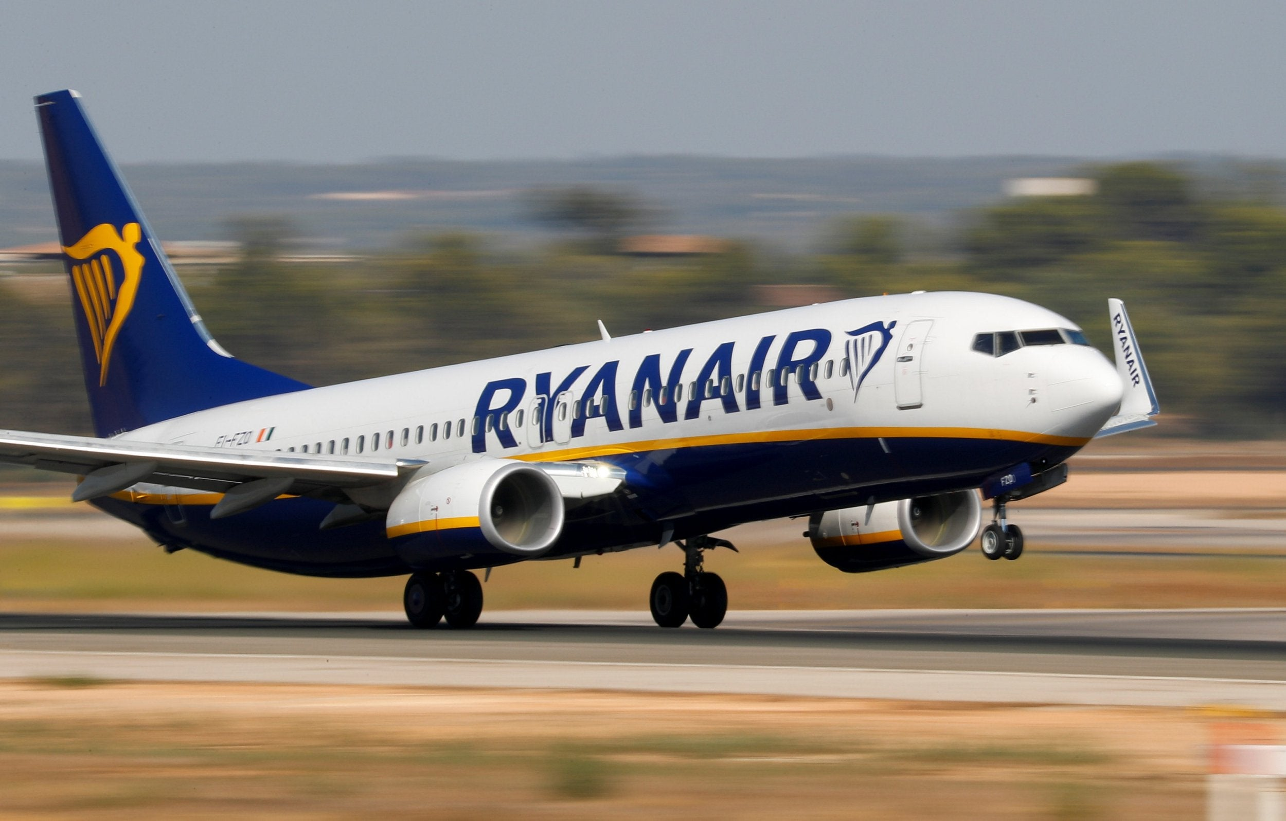 Ryanair Strike Latest Updates 70 000 Passengers Affected As Pilots In Germany Belgium Sweden And Ireland Begin 24 Hour Walkout The Independent The Independent