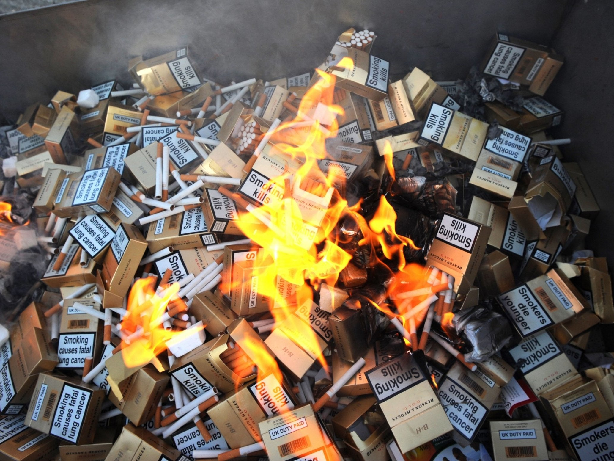 Buy Pall Mall cigarettes cvs