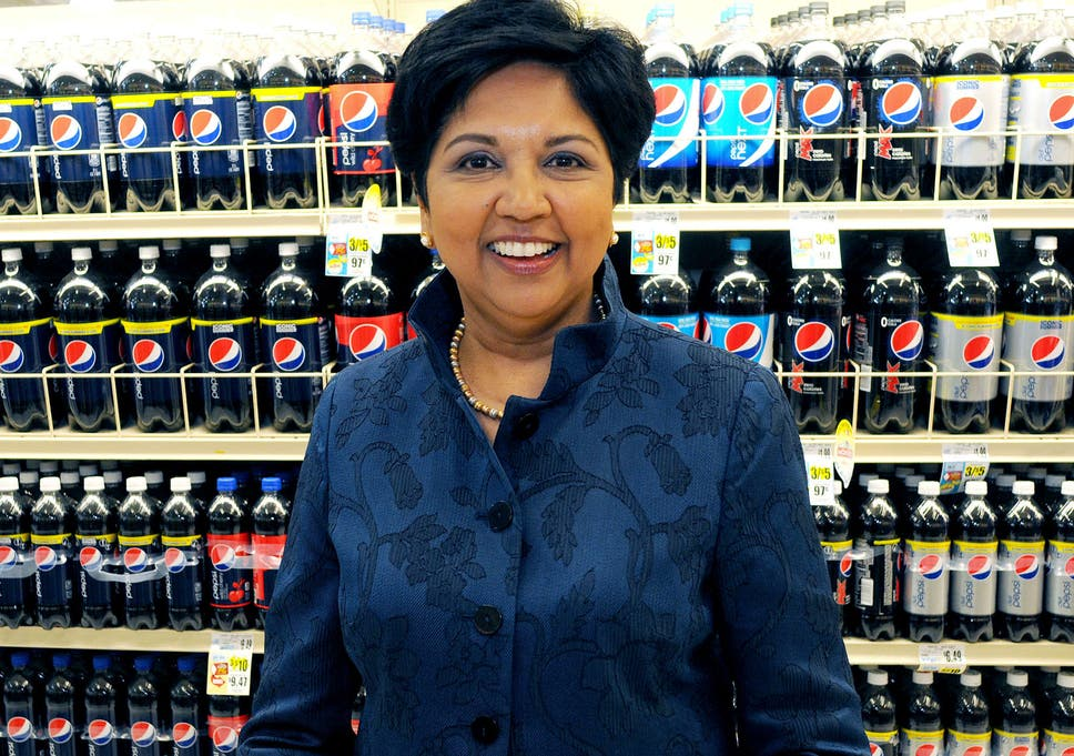 Indra Nooyi to step down as PepsiCo CEO and be succeeded by Ramon Laguarta ffa3d802c31e