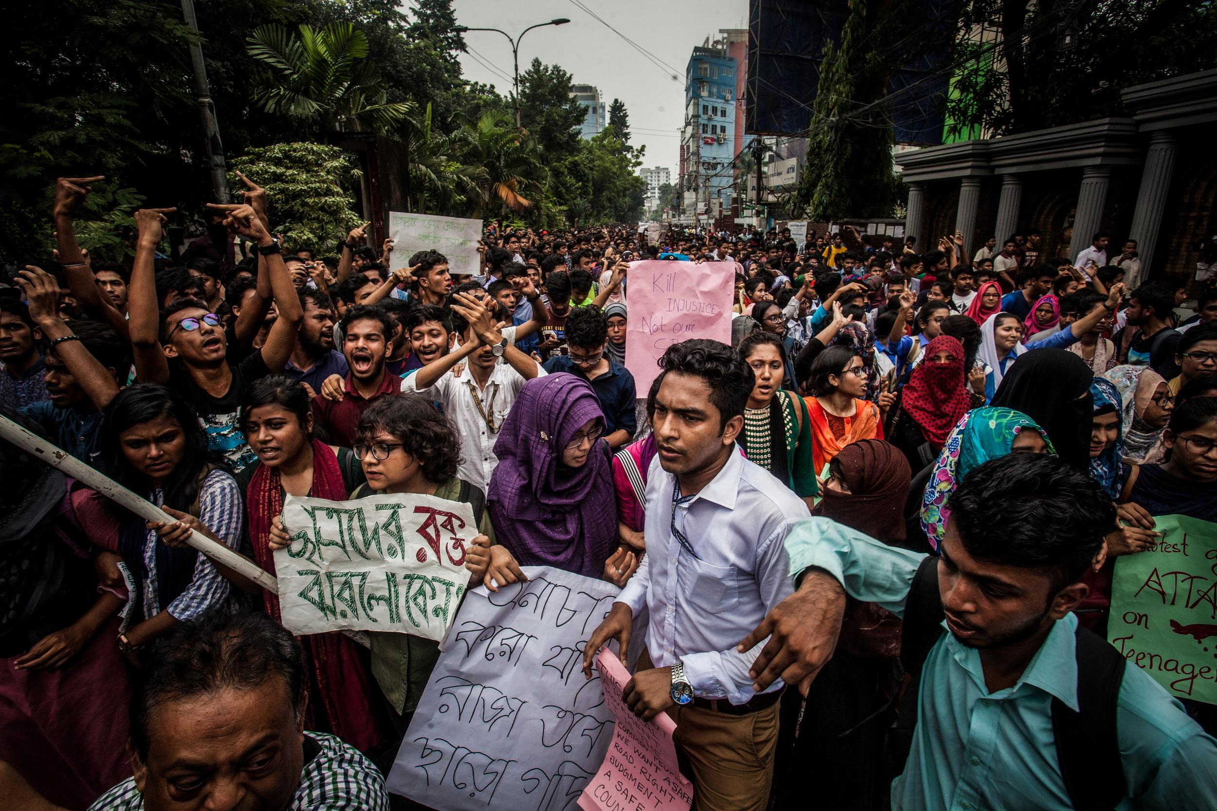 Dhaka - latest news, breaking stories and comment - The Independent