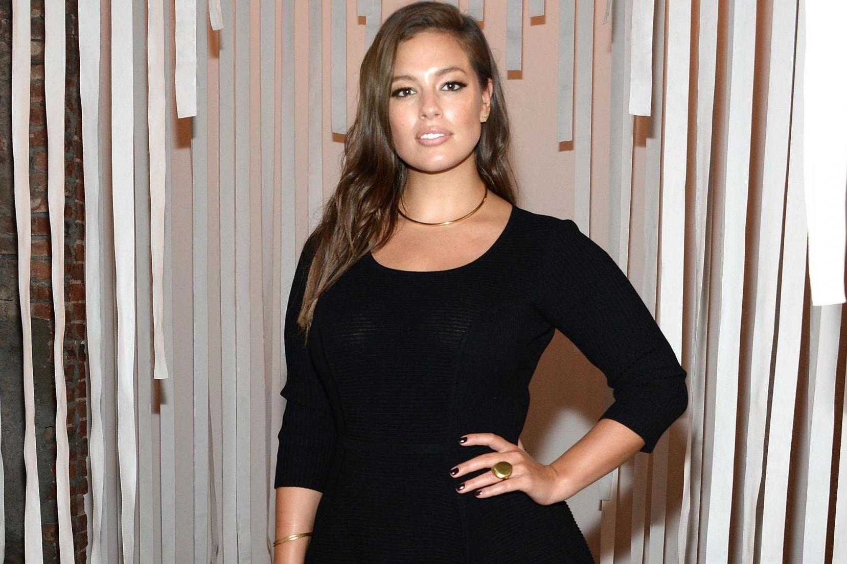21 things you may not know about Ashley Graham | The ...