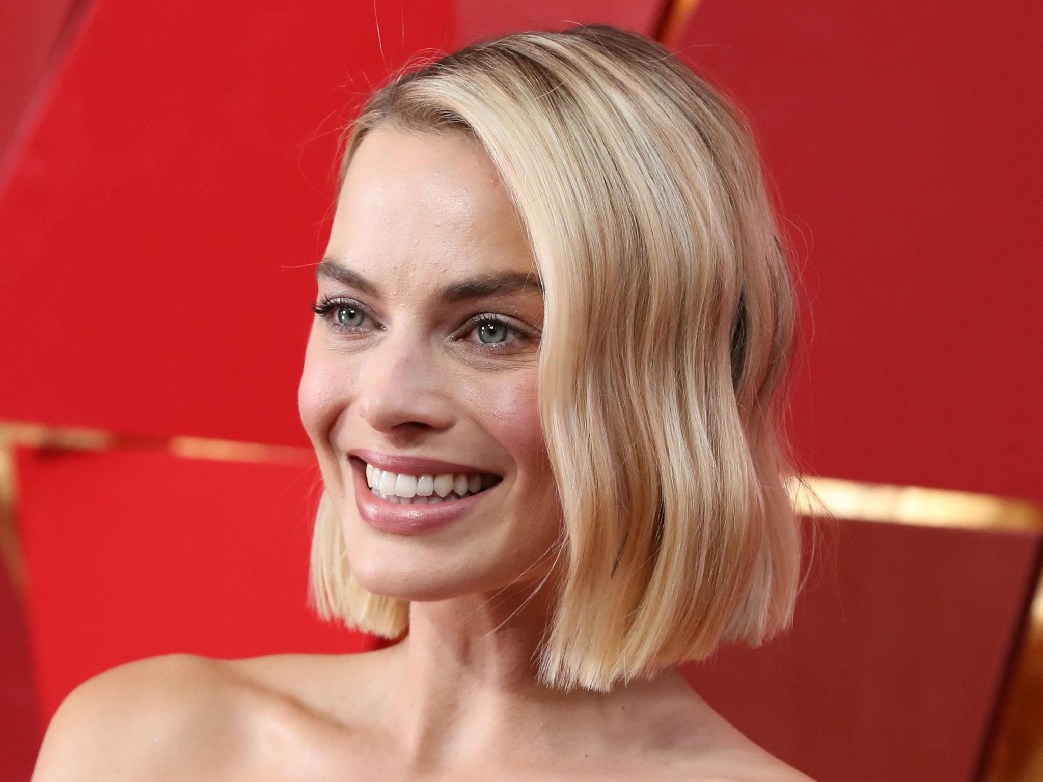Margot Robbie naked (34 fotos), Is a cute Topless, YouTube, see through 2016