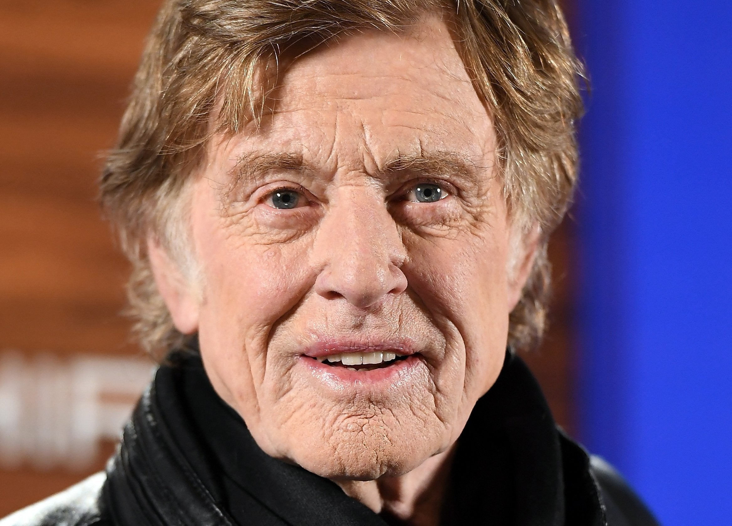 Robert Redford retires from acting at age 82